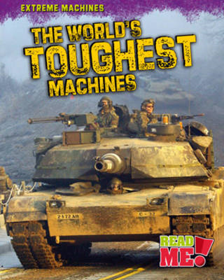 The World's Toughest Machines (BOK)