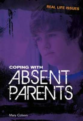 Coping with Absent Parents (BOK)