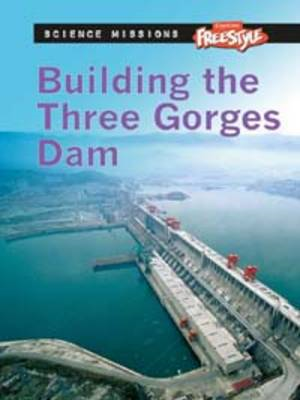 Building the Three Gorges Dam (BOK)