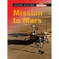 Mission to Mars (BOK)