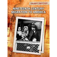 Nineteenth Century Migration to America (BOK)