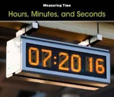 Hours, Minutes, and Seconds (BOK)