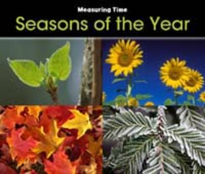 Seasons of the Year (BOK)