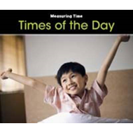 Times of the Day (BOK)
