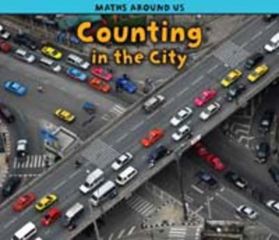 Counting in the City (BOK)