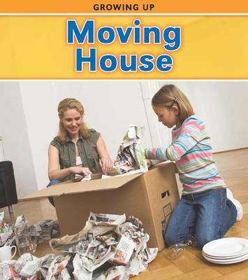 Moving House (BOK)