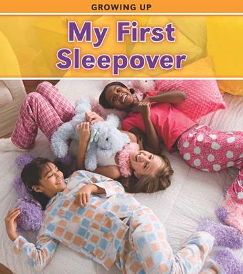 My First Sleepover (BOK)