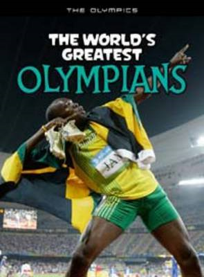 The World's Greatest Olympians (BOK)