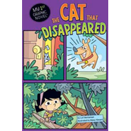 Cat That Disappeared (BOK)