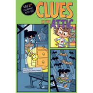 Clues in the Attic (BOK)