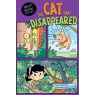 The Cat That Disappeared (BOK)