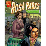 Rosa Parks and the Montgomery Bus Boycott (BOK)