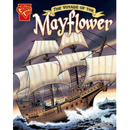 The Voyage of the Mayflower (BOK)