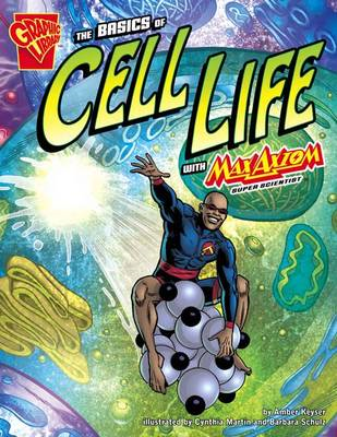 The Basics of Cell Life (BOK)
