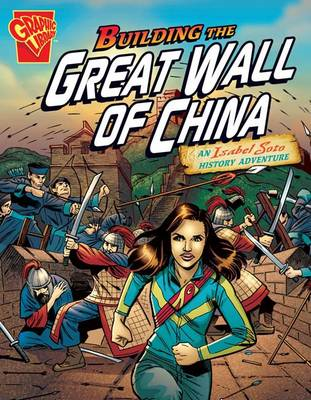 Building the Great Wall of China (BOK)