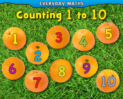 Counting 1 to 10 (BOK)