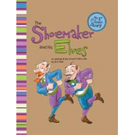 The Elves and the Shoemaker (BOK)