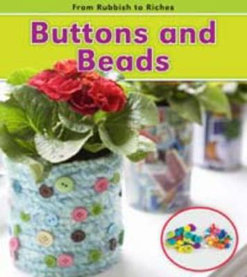 Buttons and Beads (BOK)