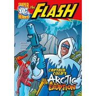 Captain Cold's Arctic Eruption (BOK)