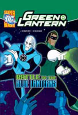 Battle of the Blue Lanterns (BOK)