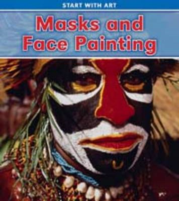 Masks and Face Painting (BOK)
