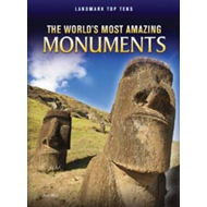 The World's Most Amazing Monuments (BOK)