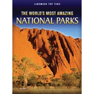 The World's Most Amazing National Parks (BOK)