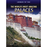 The World's Most Amazing Palaces (BOK)
