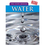 The Story Behind Water (BOK)