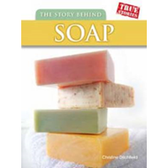 The Story Behind Soap (BOK)
