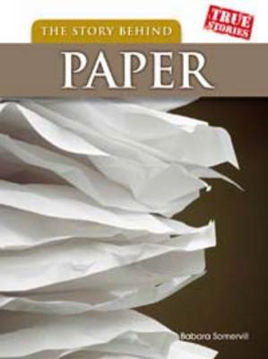 The Story Behind Paper (BOK)