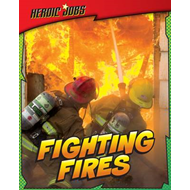 Fighting Fires (BOK)
