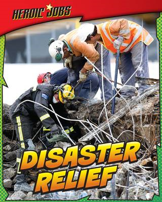 Disaster Relief (BOK)