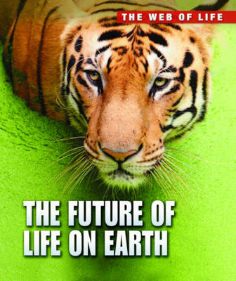 The Future of Life on Earth (BOK)