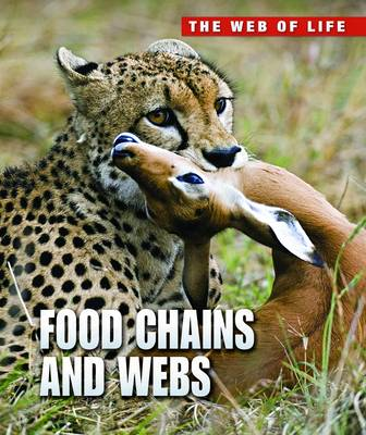 Food Chains and Webs (BOK)