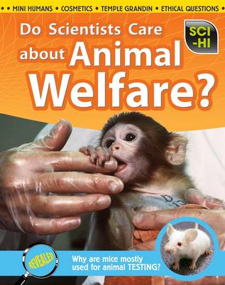 Do Scientists Care About Animal Welfare? (BOK)