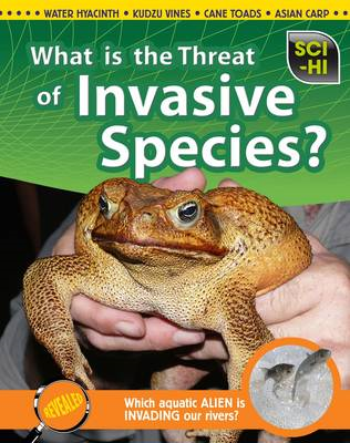 What Is the Threat of Invasive Species? (BOK)