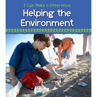 Helping the Environment (BOK)