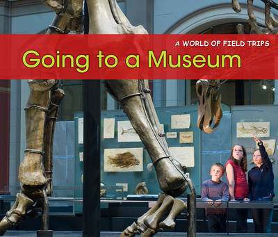 Going to a Museum (BOK)