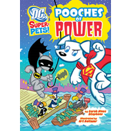 Pooches of Power (BOK)