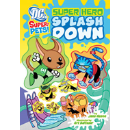 Super Hero Splash Down (BOK)