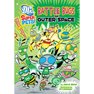Battle Bugs of Outer Space (BOK)