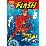 Clock King's Time Bomb (BOK)