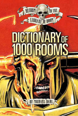 Dictionary of 1000 Rooms (BOK)
