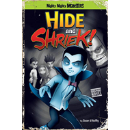 Hide and Shriek! (BOK)