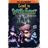 Lost in Spooky Forest (BOK)