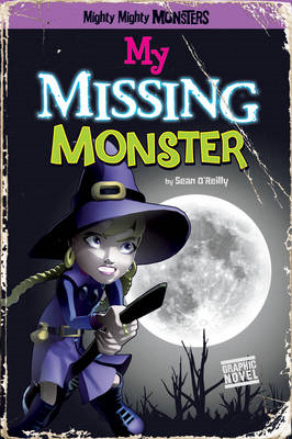 My Missing Monster (BOK)
