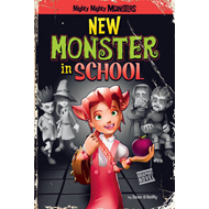 New Monster in School (BOK)