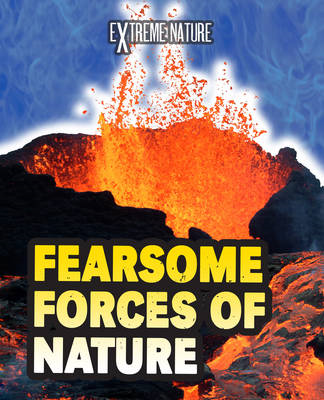 Fearsome Forces of Nature (BOK)
