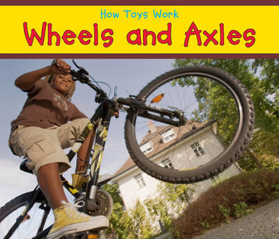 Wheels and Axles (BOK)